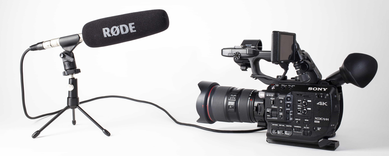 video produit, film d'entreprise, film corporate, interview