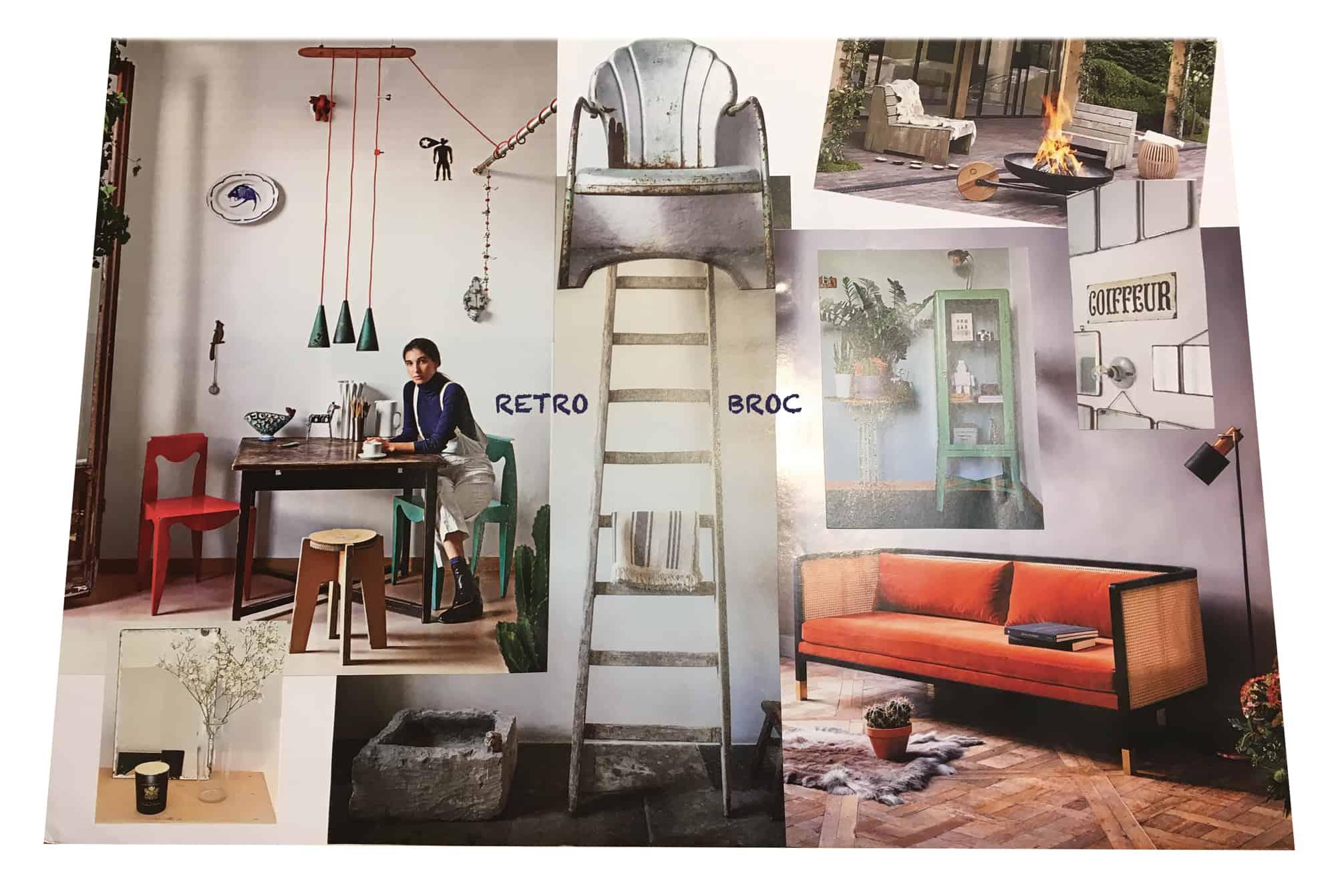 Décoration intérieure, aménagement d'espace professionnel, design d'espace, Picture design d'espace