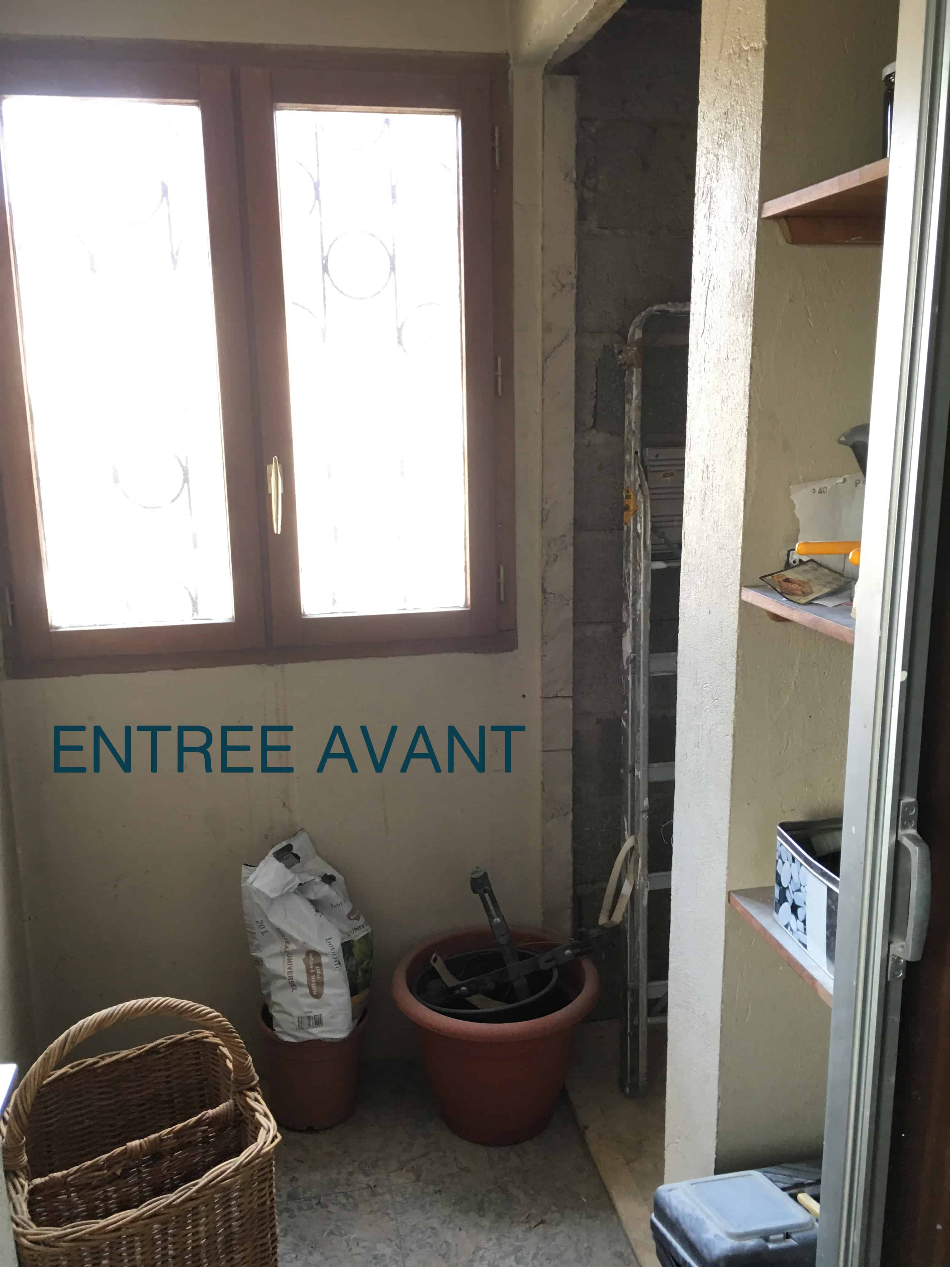 Avant Travaux Picture Design