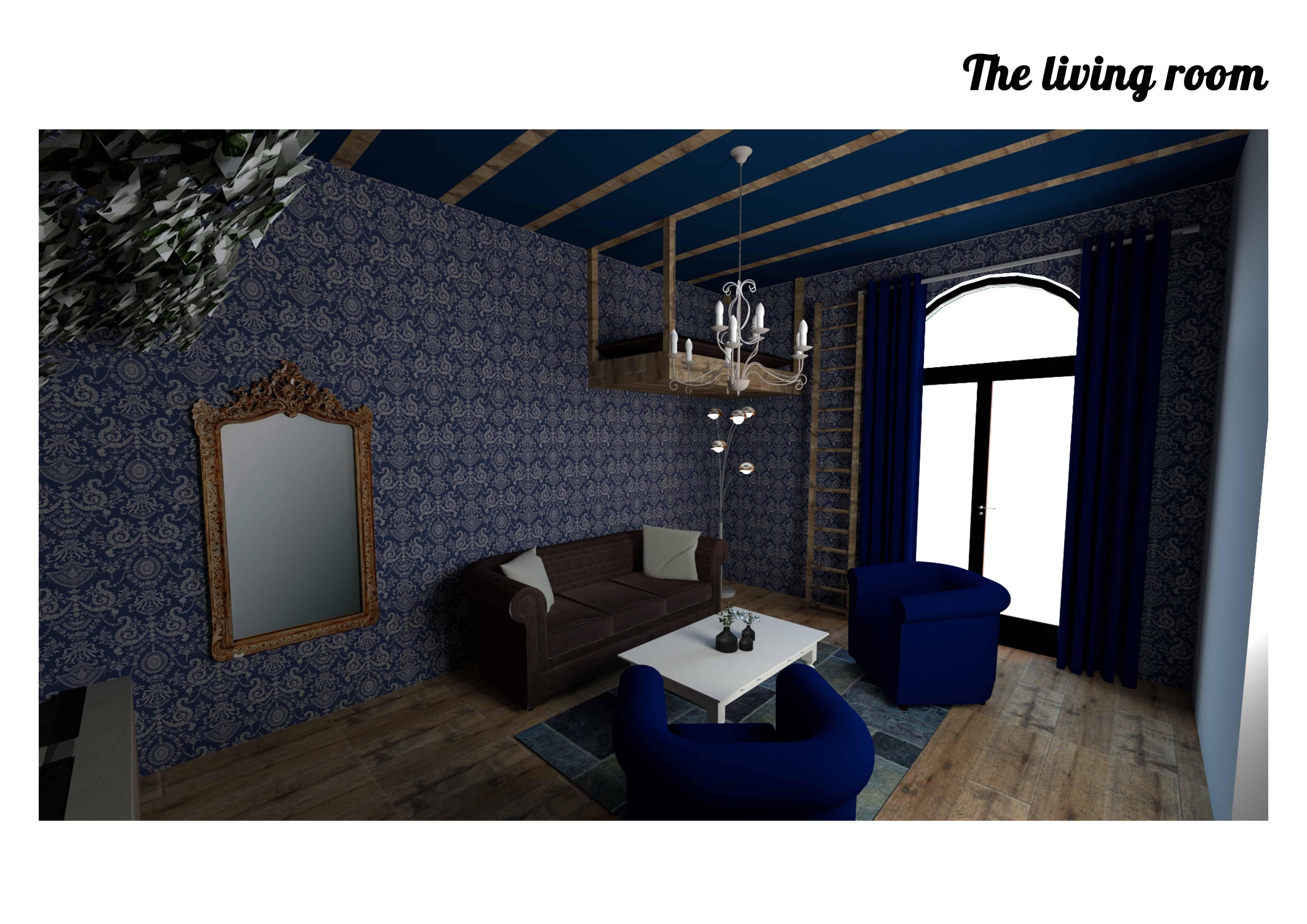 Vue 3D Picture Design
