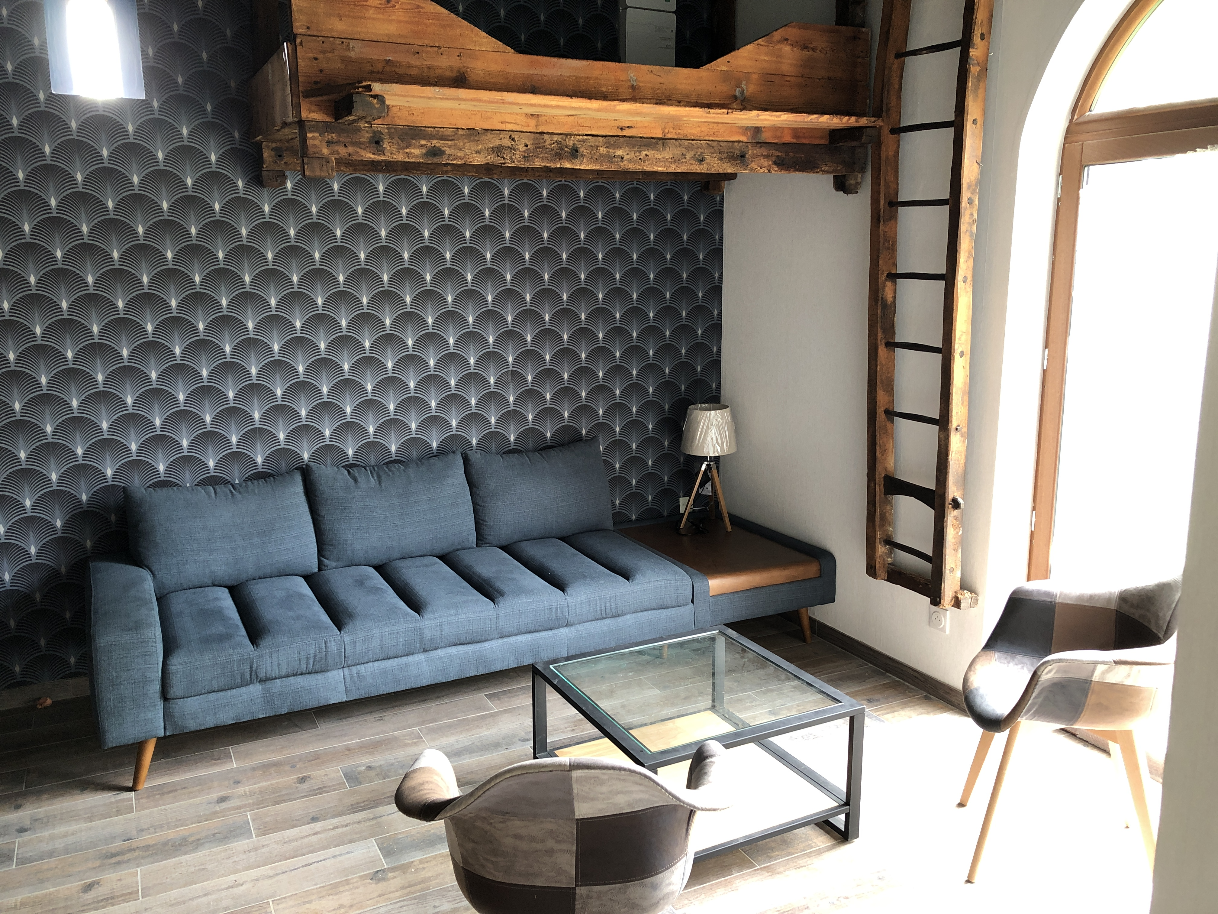 décoration intérieure Lyon