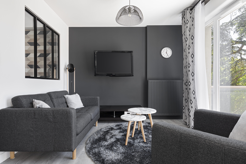Architecte d'intérieur Lyon - picture design