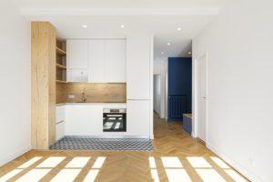 Rénovation Appartement Lyon 6